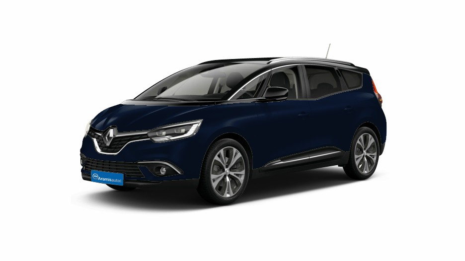 RENAULT GRAND SCéNIC 4<br />Intens+Toit Pano 7 pl