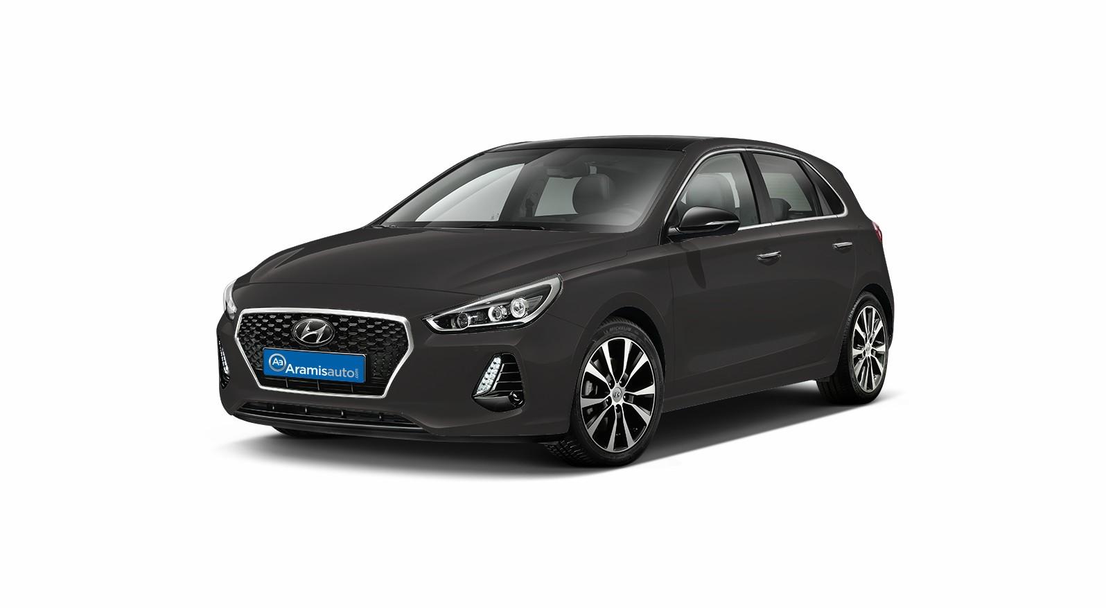 Acheter Hyundai i30 Nouvelle Business Business chez un mandataire auto