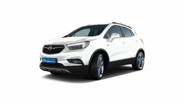 OPEL MOKKA X<br />Innovation