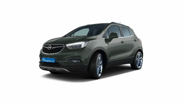 opel mokka x 4x2 et suv 5 portes essence 1 4 turbo 140 auto bo te automatique ou. Black Bedroom Furniture Sets. Home Design Ideas
