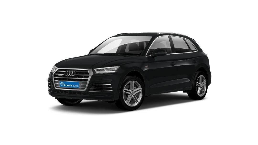 Acheter Audi Q5 Nouveau Design+GPS+Pano Design+GPS+Pano chez un mandataire auto