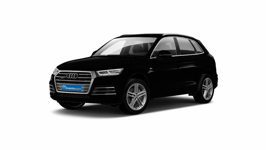 Audi Q5 Nouveau