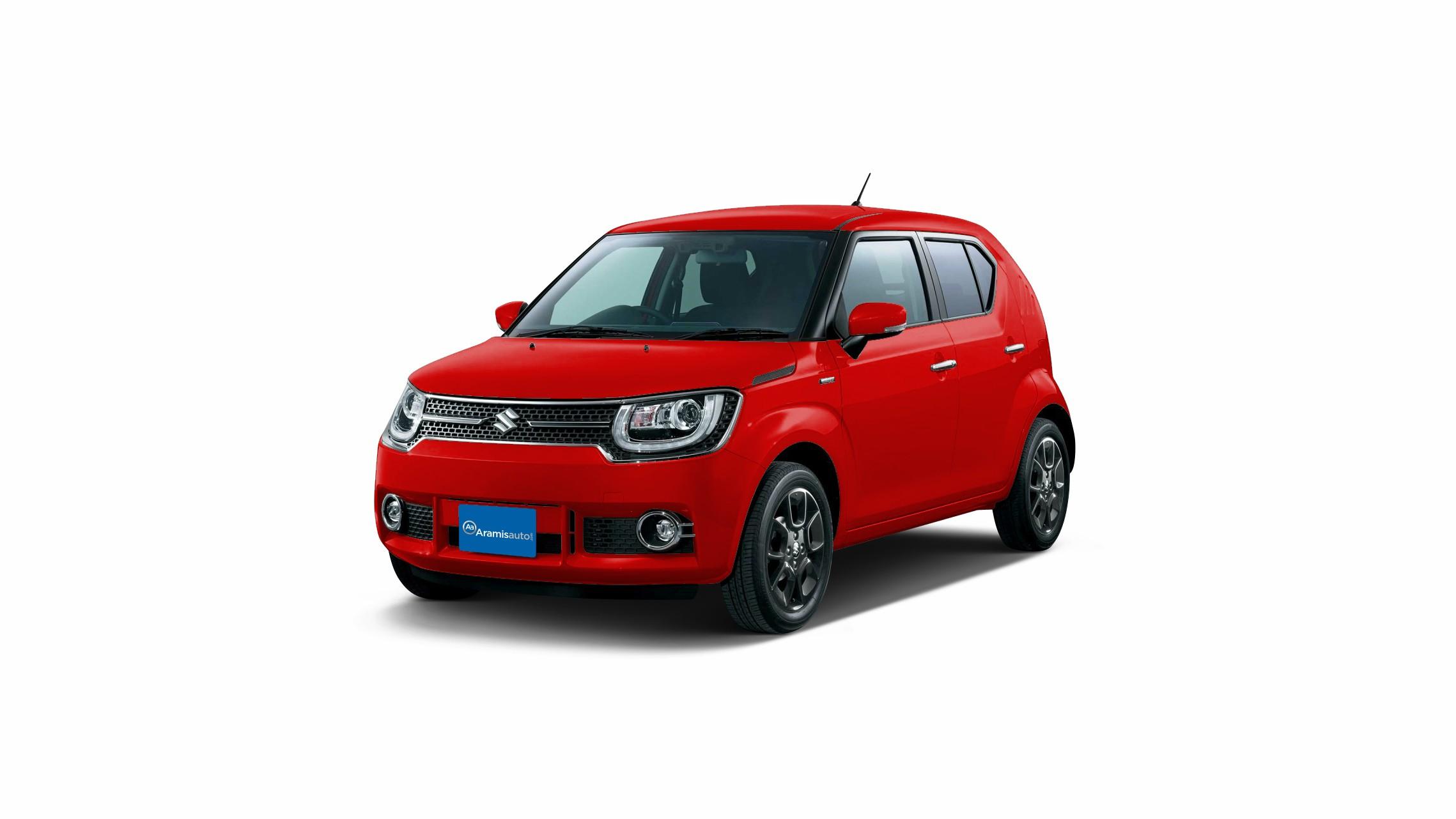 Acheter Suzuki Ignis Cliquez pour en savoir plus Cliquez pour en savoir plus chez un mandataire auto