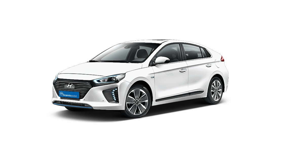 Acheter Hyundai Ioniq Business Business chez un mandataire auto