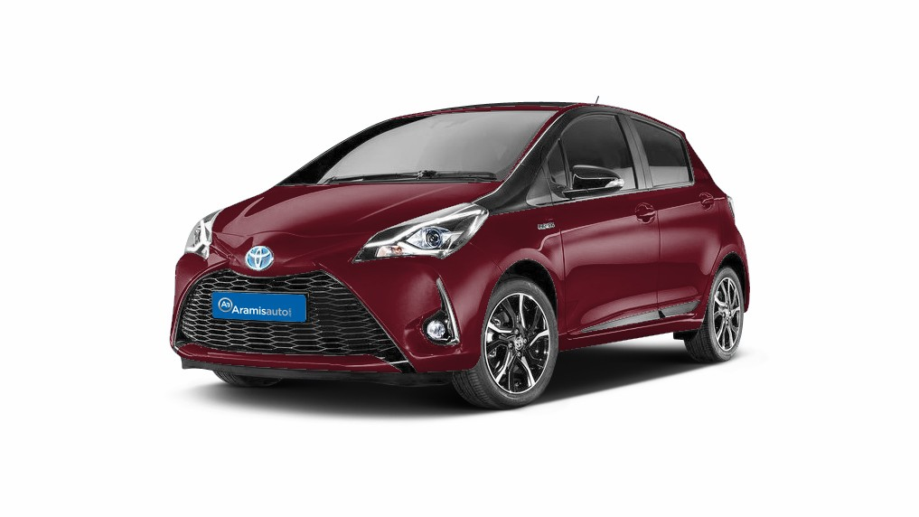 Acheter Toyota Yaris 3 Nouvelle Dynamic Surequipee Dynamic Surequipee chez un mandataire auto