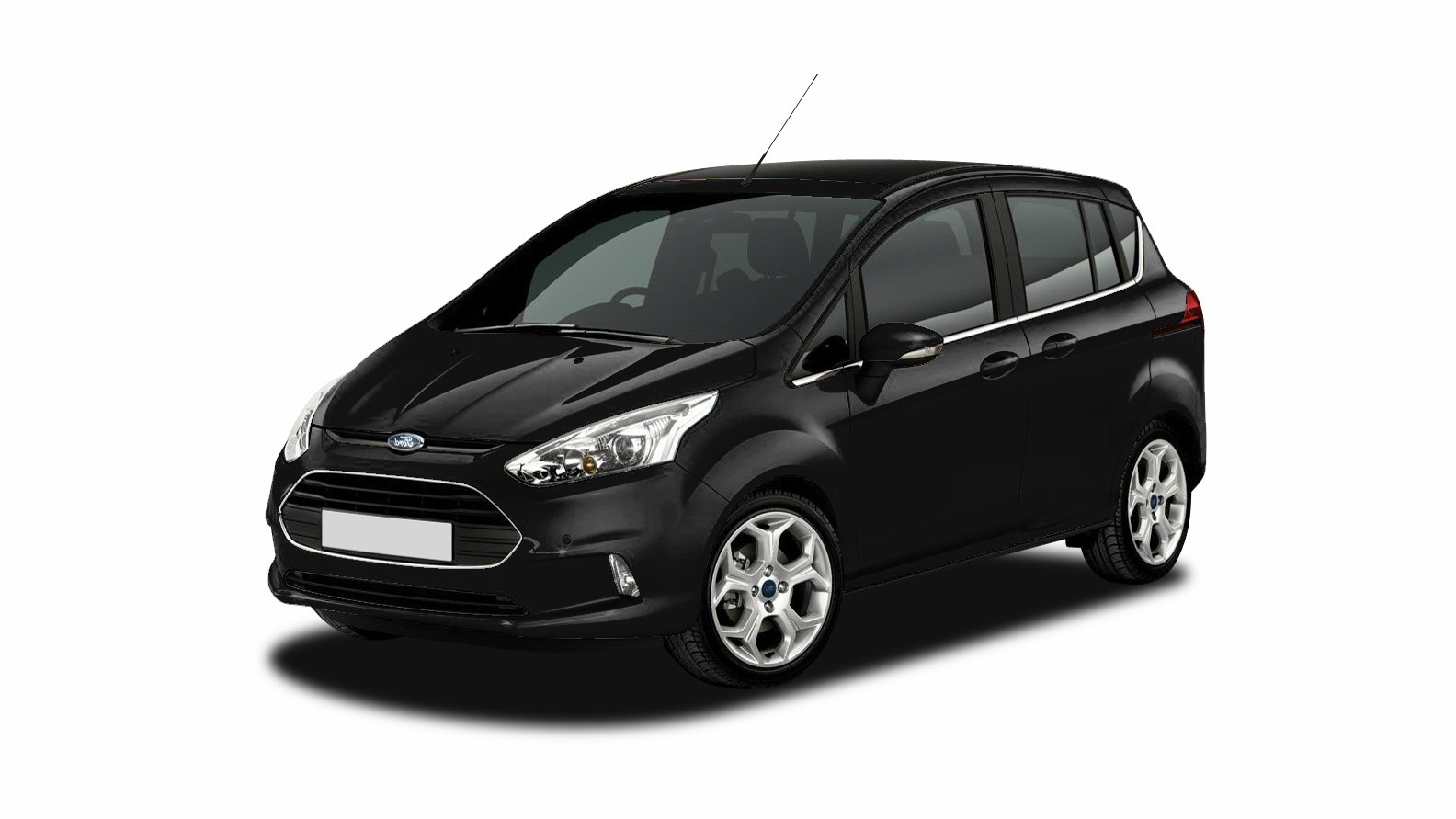 FORD B-MAX<br />Edition