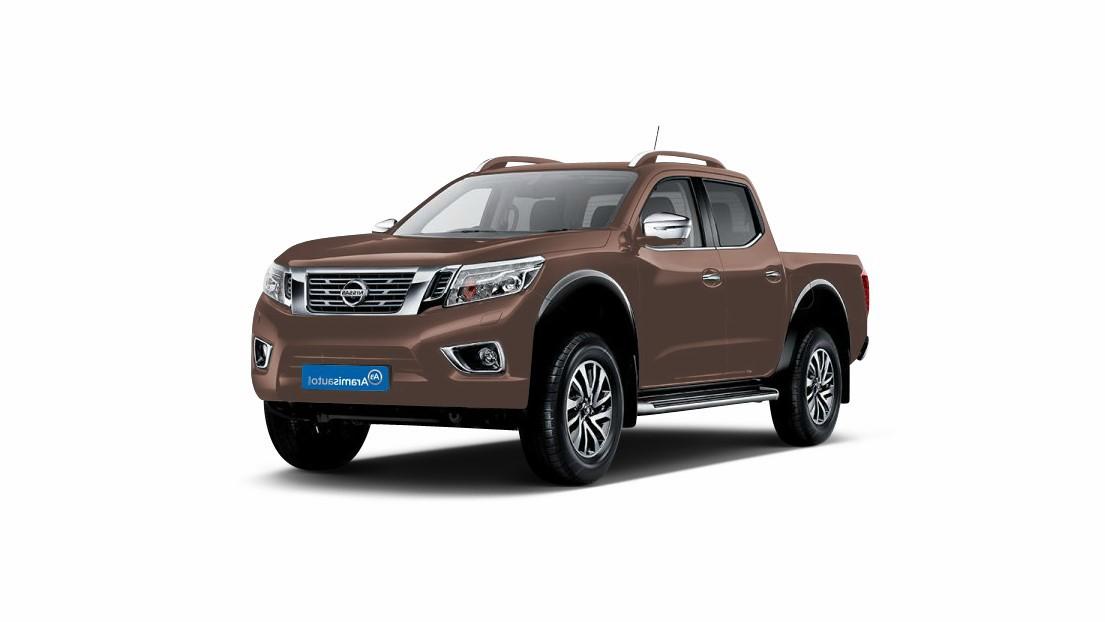 Acheter Nissan Navara Nouveau Double Cab Tekna Double Cab Tekna chez un mandataire auto