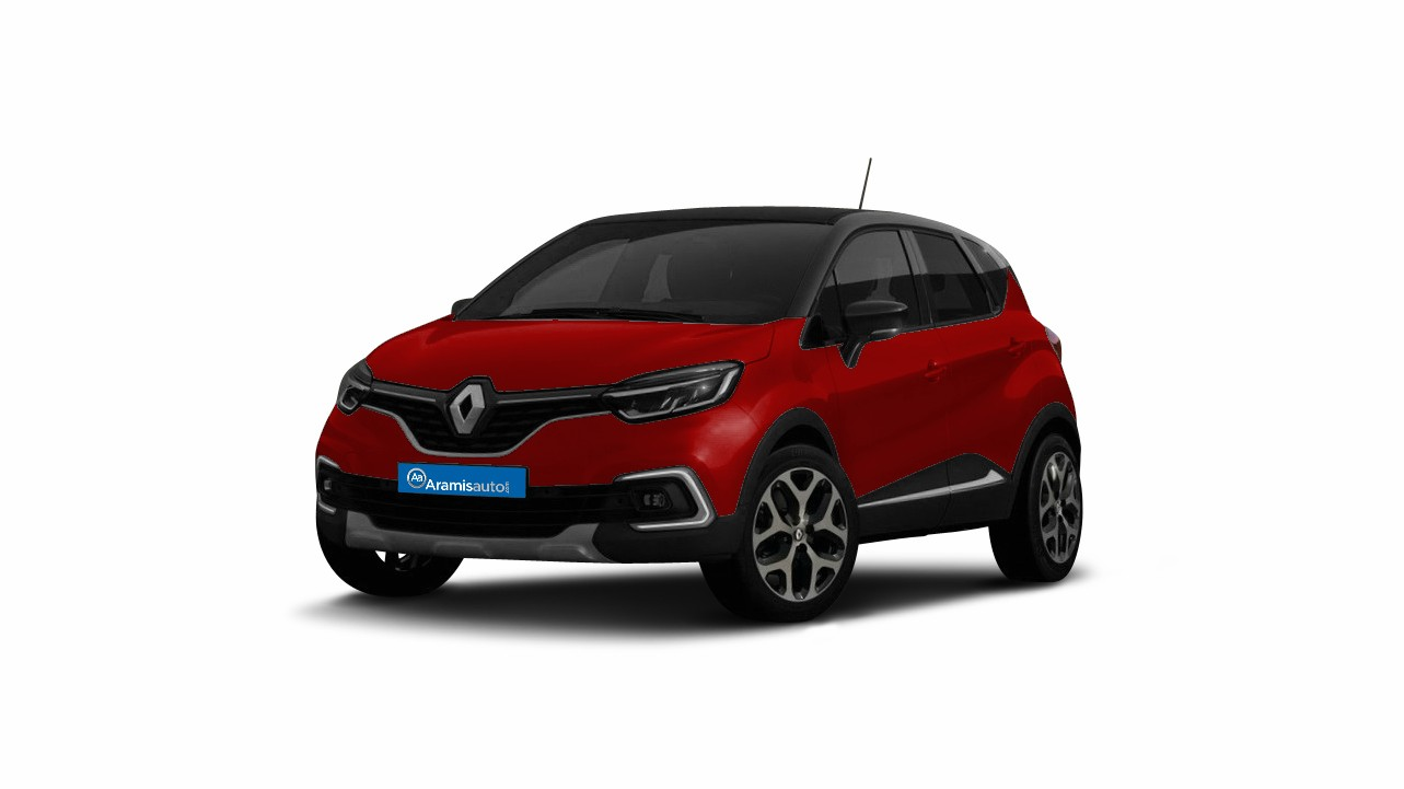 renault captur nouveau 4x2 et suv 5 portes diesel. Black Bedroom Furniture Sets. Home Design Ideas