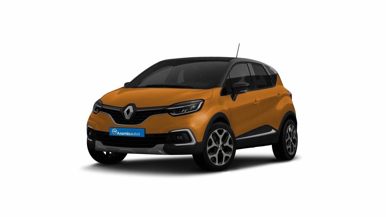 Acheter Renault Captur Nouveau Zen surequipe Zen surequipe chez un mandataire auto