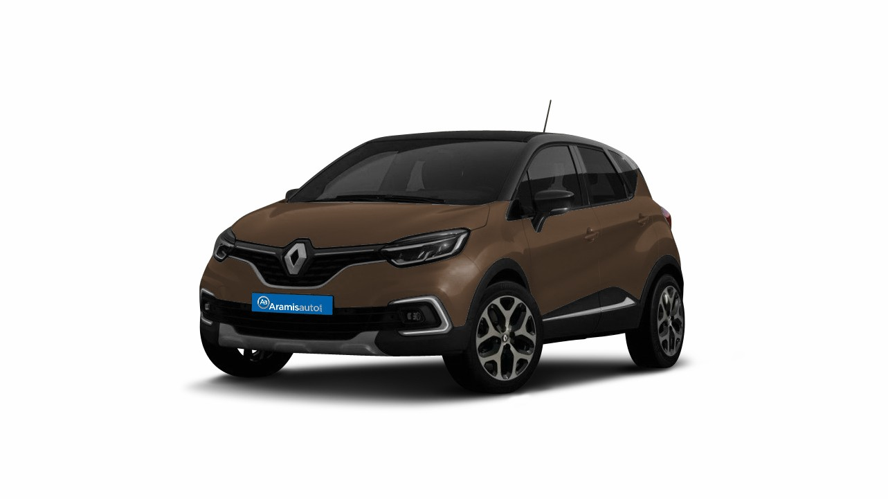 renault captur nouveau 4x2 et suv 5 portes essence. Black Bedroom Furniture Sets. Home Design Ideas