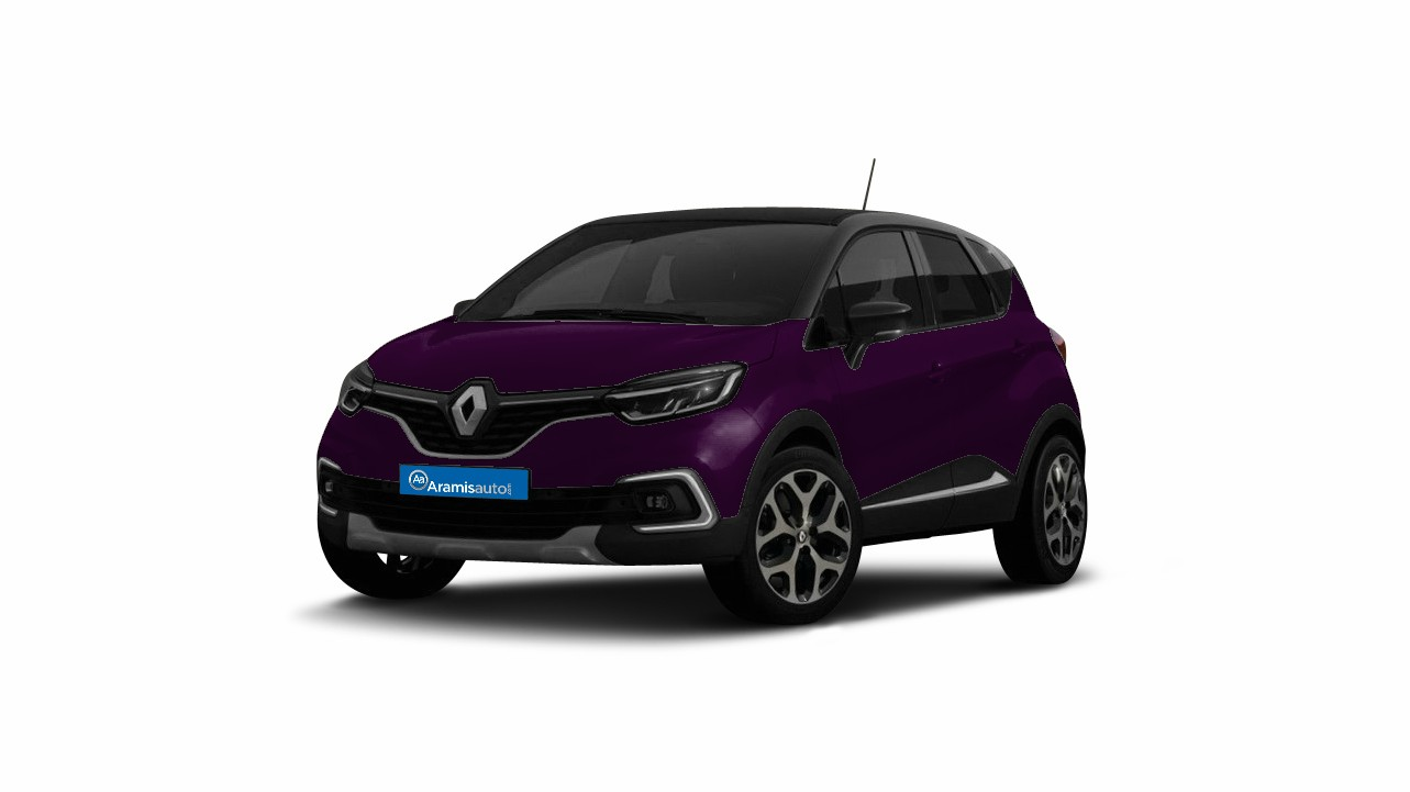 renault captur nouveau 4x2 et suv 5 portes essence 1 2 tce 120 auto bo te automatique. Black Bedroom Furniture Sets. Home Design Ideas