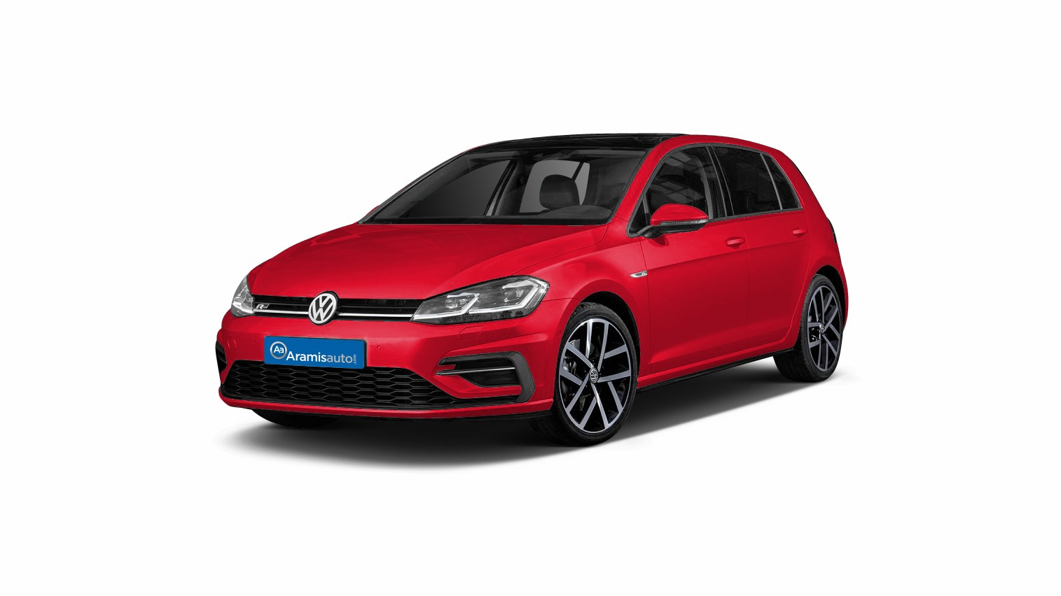 Acheter Volkswagen Golf Nouvelle Confortline+LED Confortline+LED chez un mandataire auto
