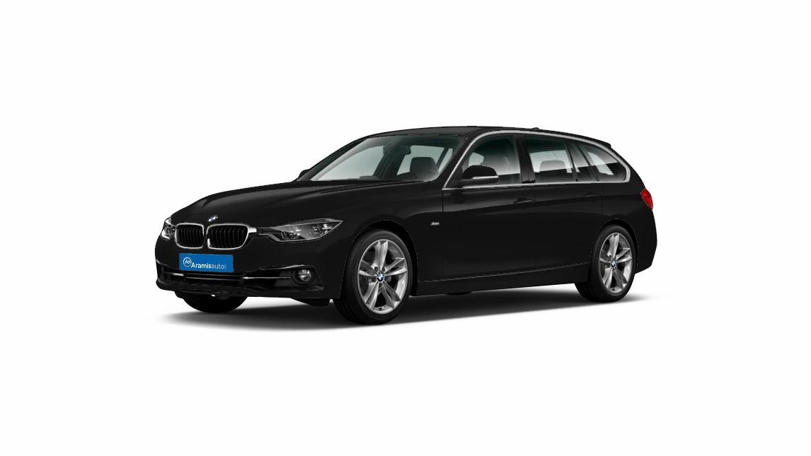 BMW SéRIE 3 TOURING<br />Lounge+GPS Suréquipé