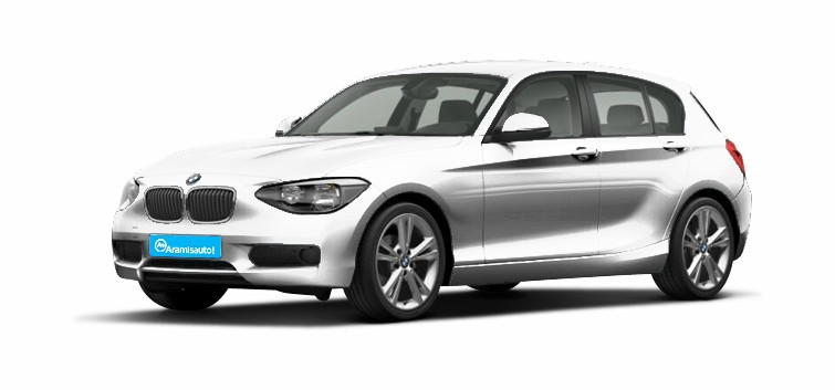 BMW SéRIE 1 BERLINE<br />Sport Pack Sport Shadow