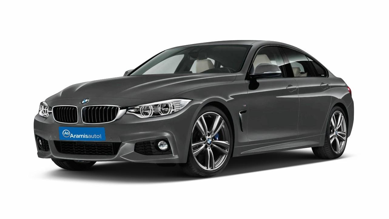 BMW SéRIE 4 GRAN COUPé<br />Lounge Offre Spéciale