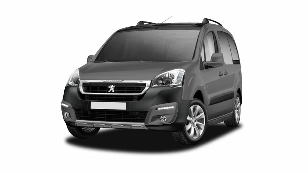 Acheter Peugeot Partner Tepee Style+GPS Style+GPS chez un mandataire auto