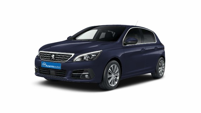 Acheter Peugeot 308 Nouvelle Active+GPS Active+GPS chez un mandataire auto
