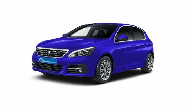 Acheter Peugeot 308 Nouvelle Allure Allure chez un mandataire auto