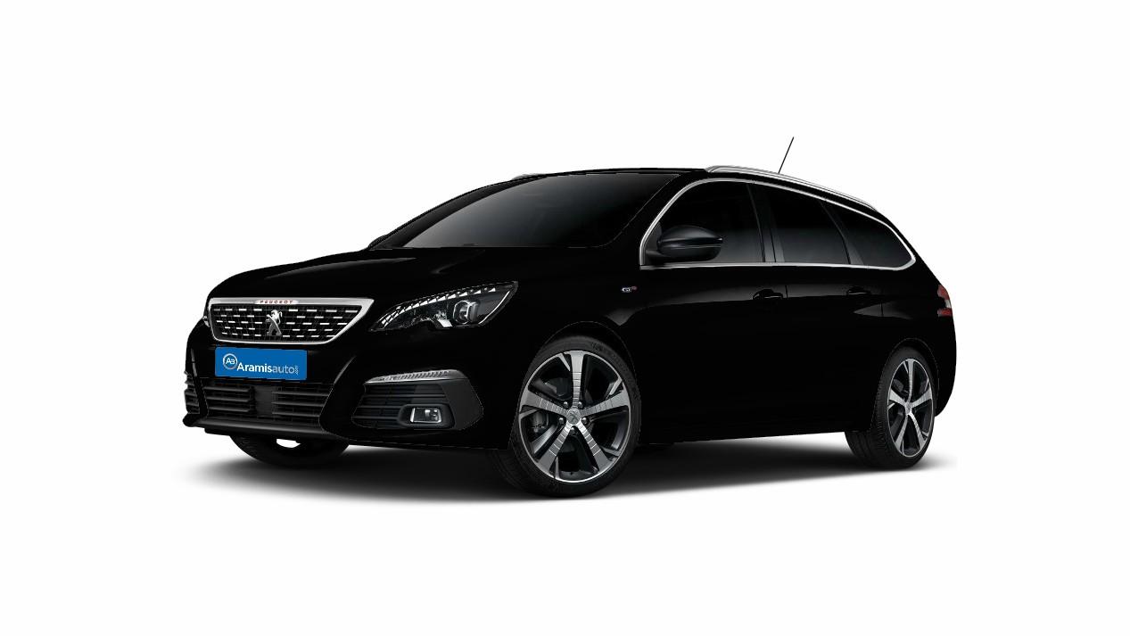 Acheter Peugeot 308 SW Nouvelle Allure+Toit Pano Allure+Toit Pano chez un mandataire auto