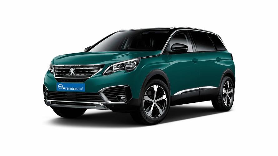 Acheter Peugeot 5008 Nouveau GT Line+Toit pano GT Line+Toit pano chez un mandataire auto