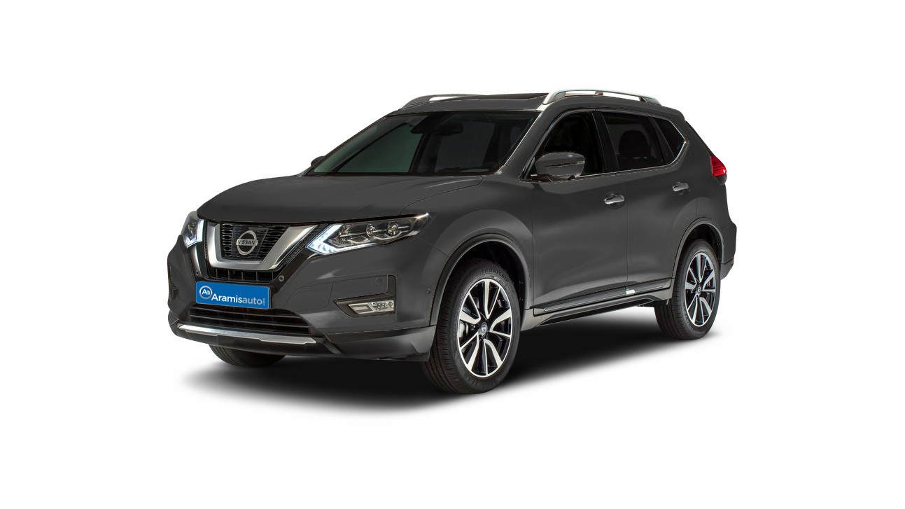 nissan x trail nouveau 4x2 et suv 5 portes diesel. Black Bedroom Furniture Sets. Home Design Ideas