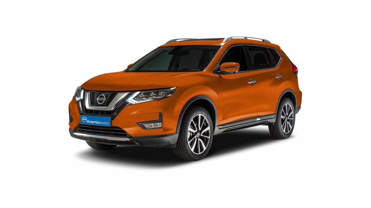 Acheter Nissan X-Trail Nouveau N-Connecta N-Connecta chez un mandataire auto