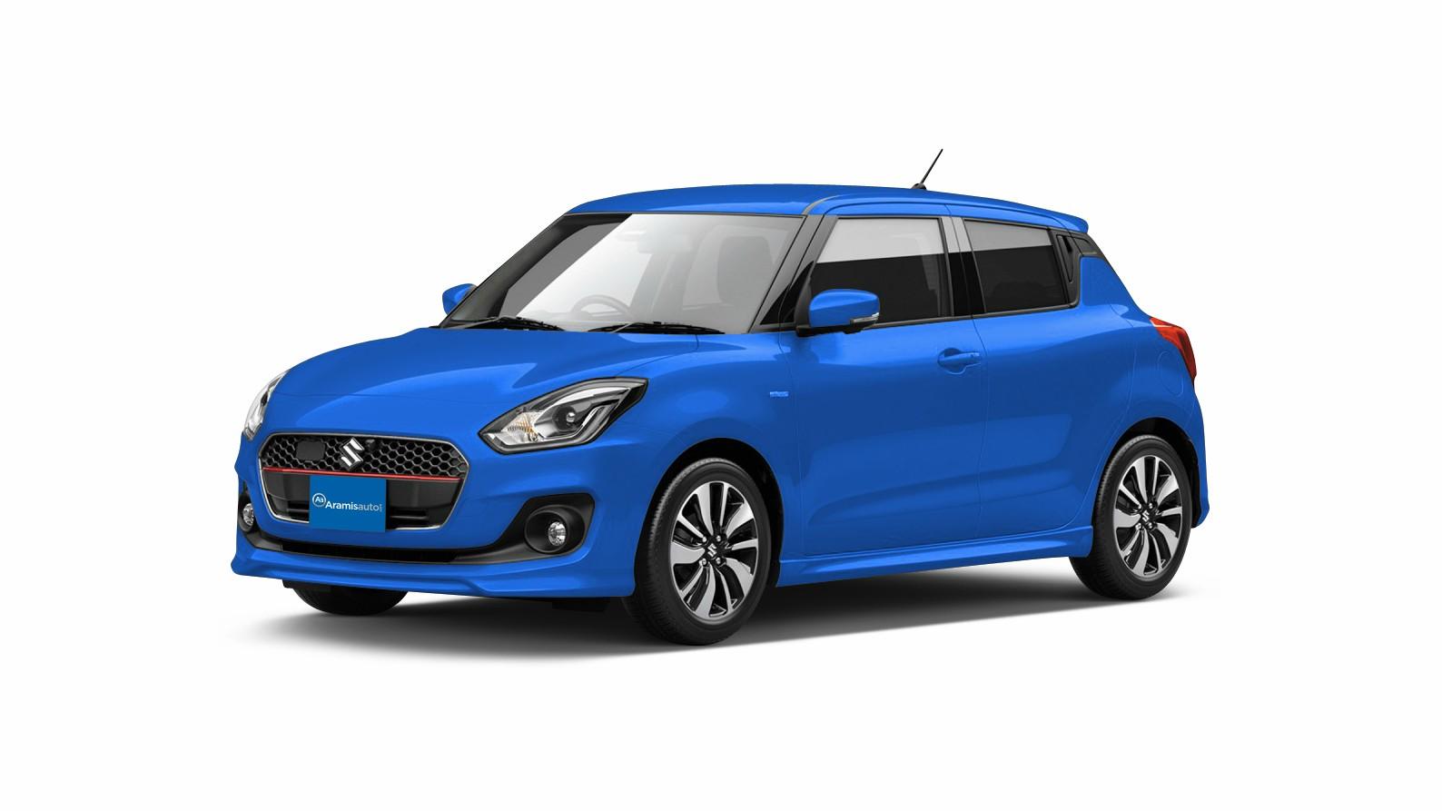 Acheter Suzuki Swift Nouvelle Privilege Privilege chez un mandataire auto