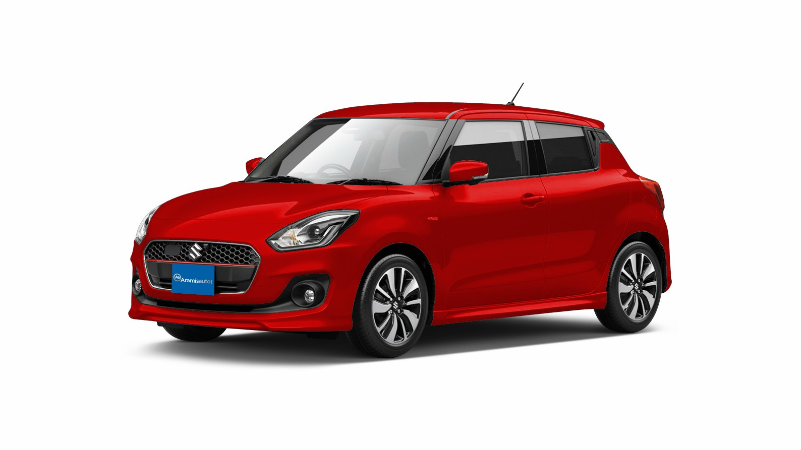 SUZUKI SWIFT<br />Avantage