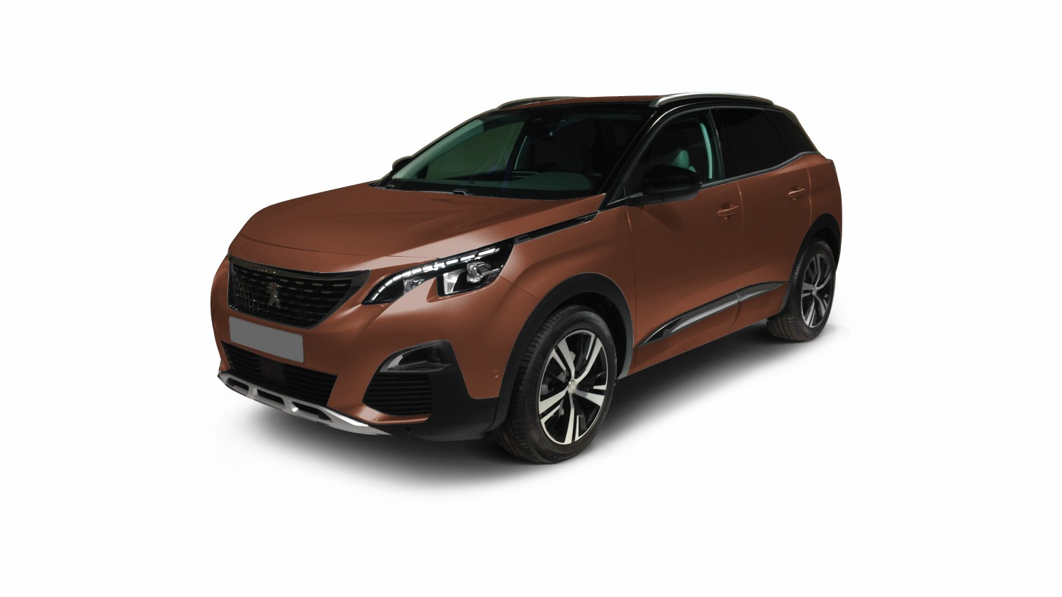 Acheter Peugeot 3008 Nouveau Crossway Crossway chez un mandataire auto