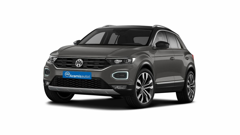 Acheter Volkswagen T-Roc Lounge+LED Lounge+LED chez un mandataire auto