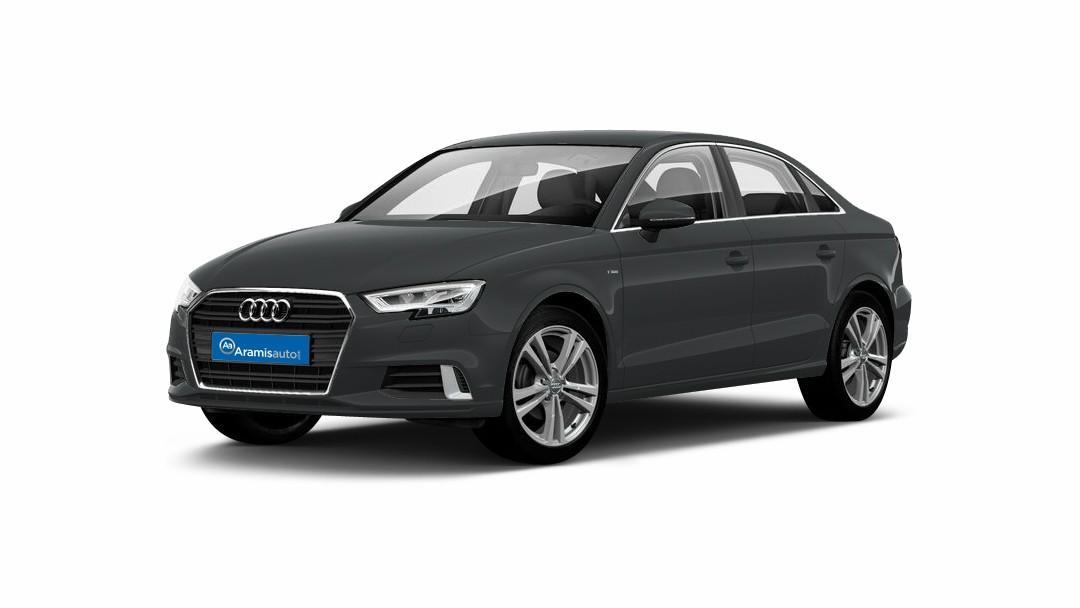 Audi A3 Berline Nouvelle