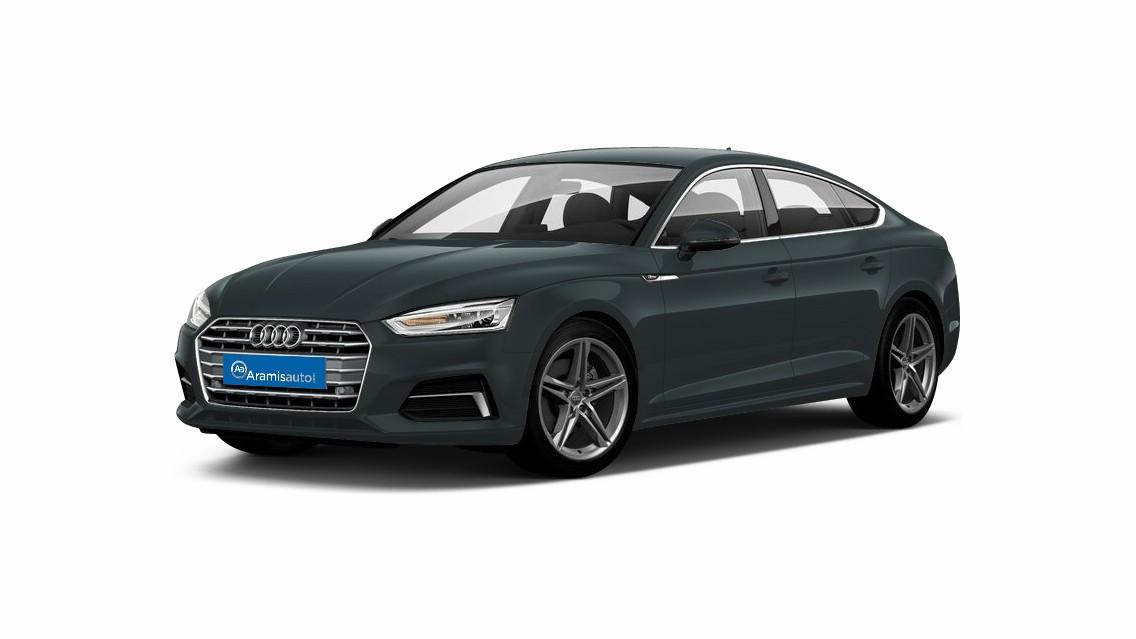 Voiture A5 Sportback Nouvelle Audi