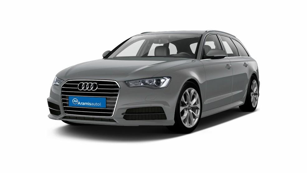 Acheter Audi A6 Avant Ambition Luxe+LED Ambition Luxe+LED chez un mandataire auto