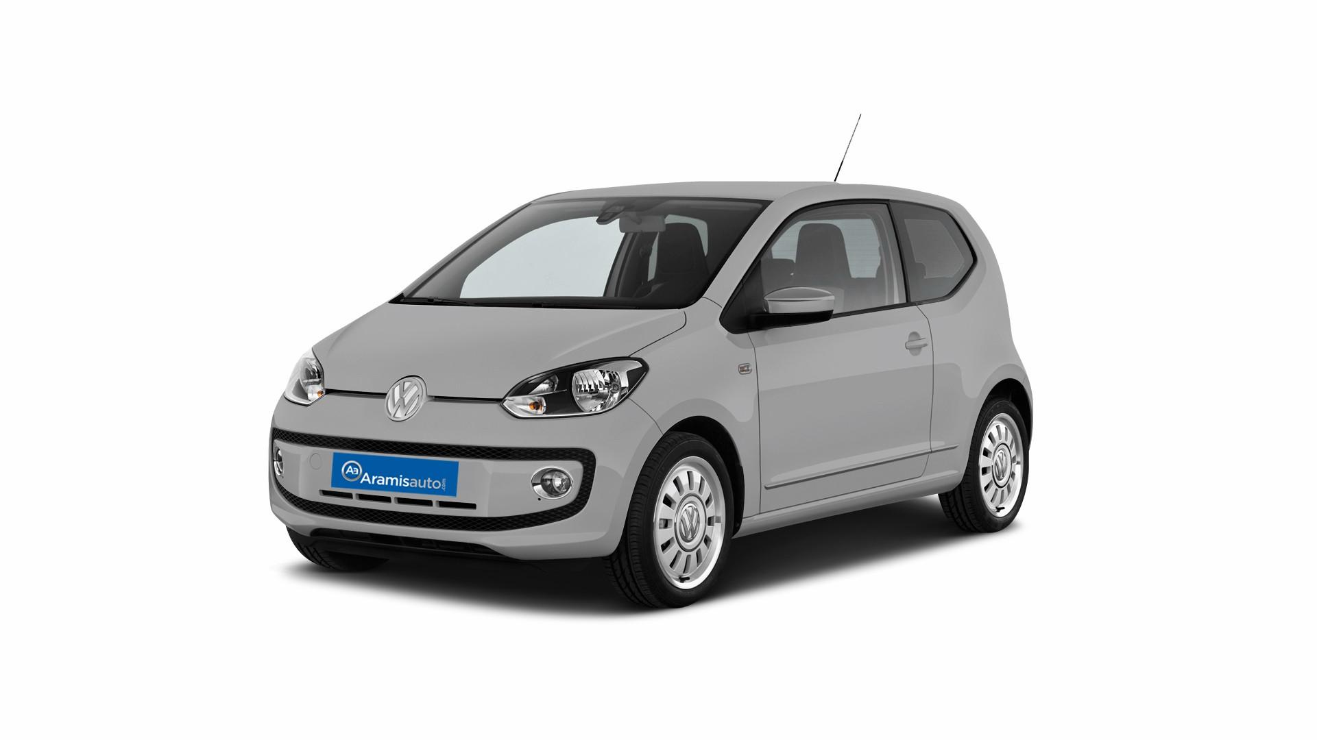 Acheter Volkswagen Up Nouvelle Move Up Surequipe+Contraste Move Up Surequipe+Contraste chez un mandataire auto