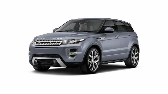 Acheter Land Rover Range Rover Evoque Pure+GPS+Pano 18 Pure+GPS+Pano 18 chez un mandataire auto