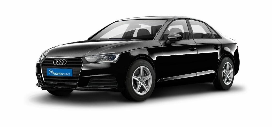 Acheter Audi A4 Berline Nouvelle Surequipe+GPS Surequipe+GPS chez un mandataire auto