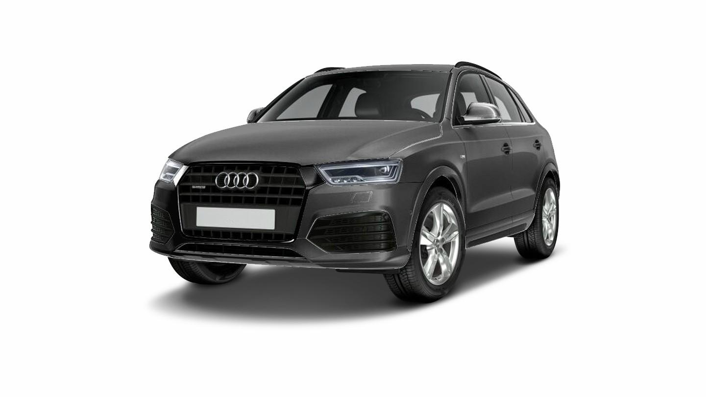 Acheter Audi Q3 Ambiente Surequipe+GPS Ambiente Surequipe+GPS chez un mandataire auto