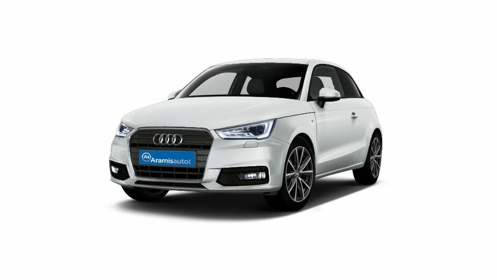 Acheter Audi A1 Surequipe+GPS+Sline Surequipe+GPS+Sline chez un mandataire auto