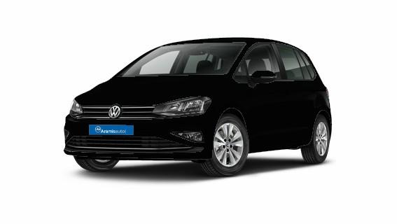 Volkswagen Golf Sportsvan Nouvelle
