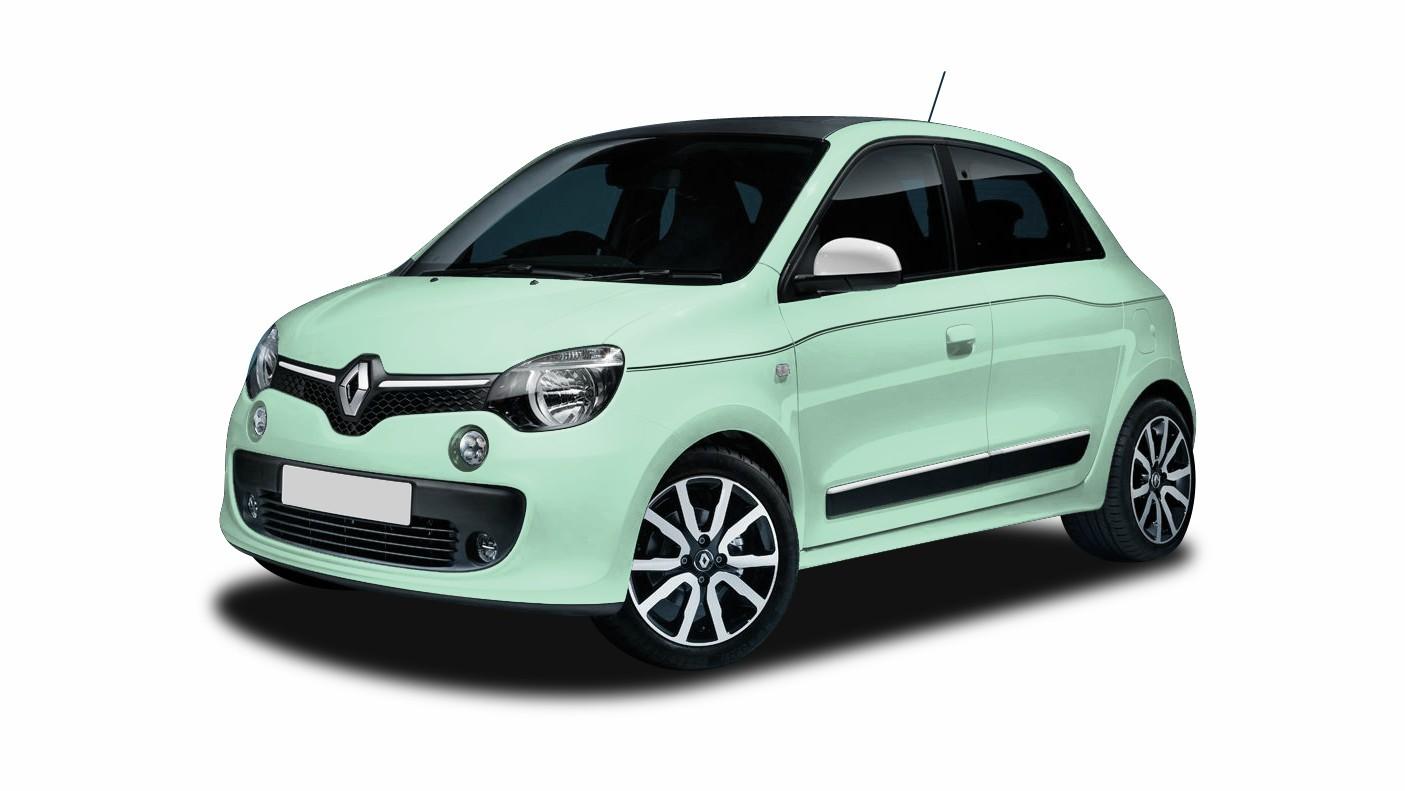 Renault Twingo 3