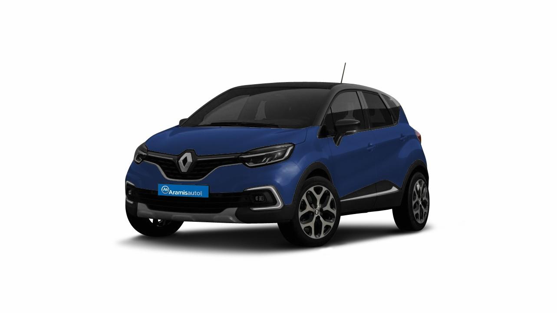 Acheter Renault Captur Nouveau S-Edition+Toit Pano S-Edition+Toit Pano chez un mandataire auto