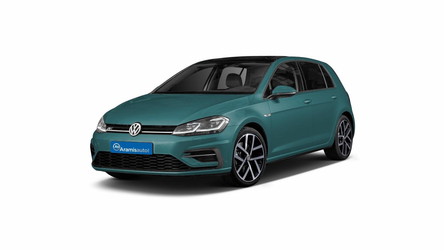 Acheter Volkswagen Golf Nouvelle Confortline+Ergo+GPS Confortline+Ergo+GPS chez un mandataire auto