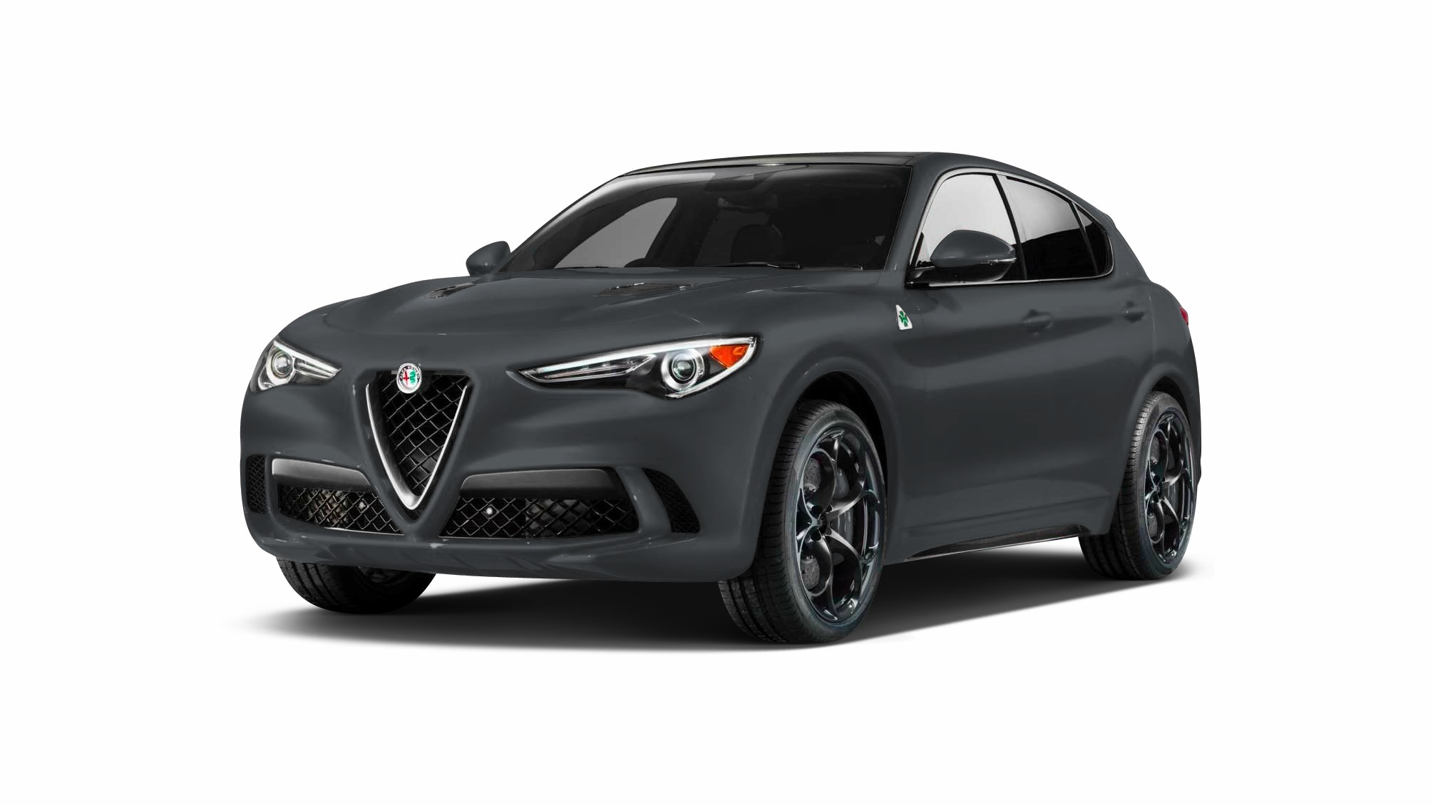 Acheter Alfa Romeo Stelvio Sport Edition Sport Edition chez un mandataire auto