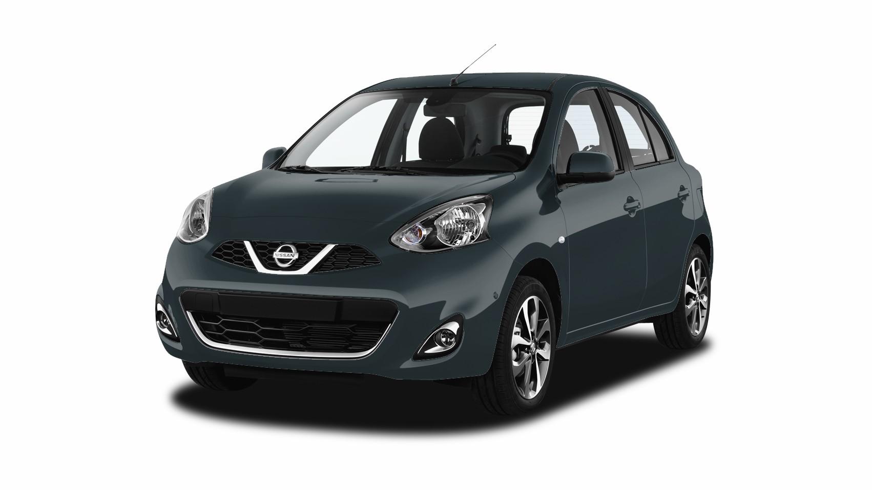 Acheter Nissan Micra Acenta Surequipe Acenta Surequipe chez un mandataire auto