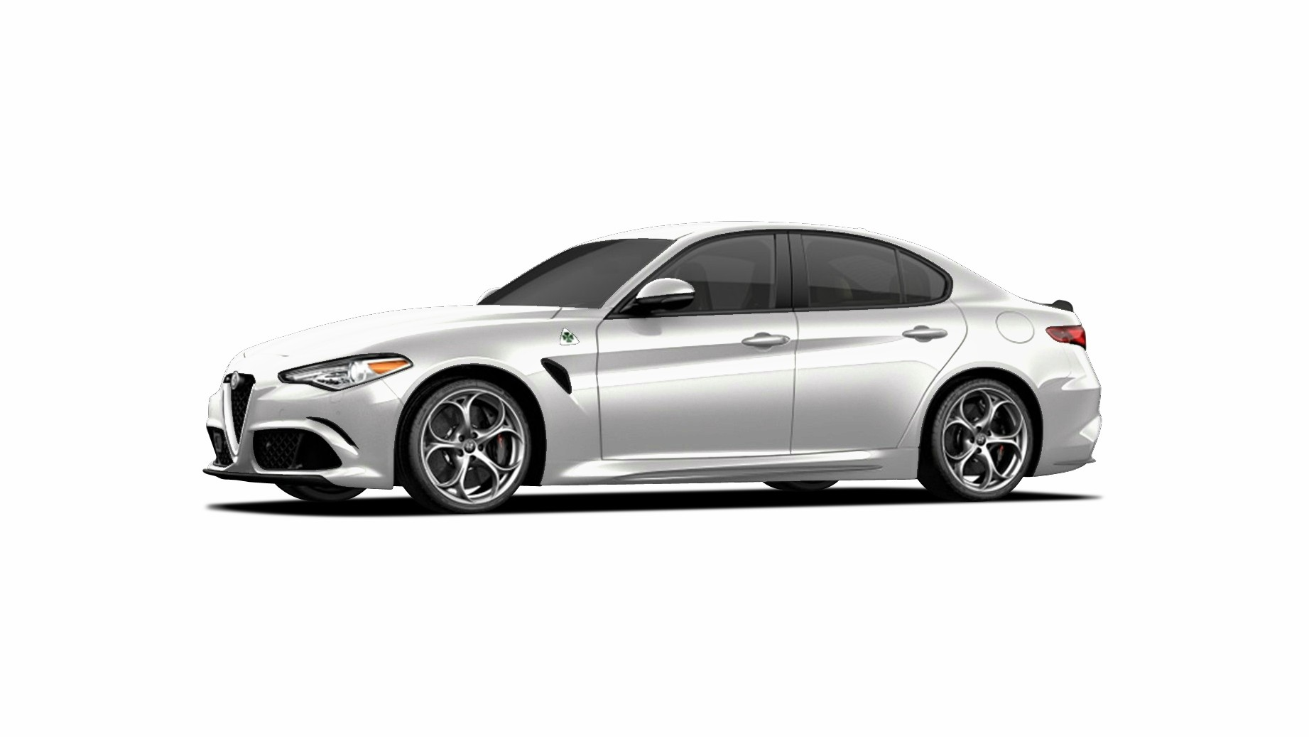 ALFA ROMEO GIULIA<br />Pack Business