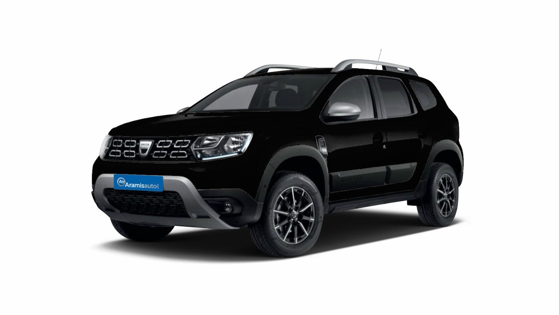 Acheter Dacia Duster Nouveau Prestige Prestige chez un mandataire auto
