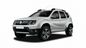 voiture 4x4 dacia duster occasion