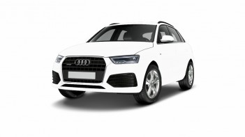 achat audi q3 blanc neuve et occasion aramisauto. Black Bedroom Furniture Sets. Home Design Ideas
