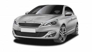 Peugeot 308 Nouvelle