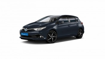 Toyota Auris Nouvelle